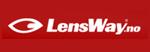 LensWay - Nordens St�rste Internettbutikk for kontaktlinser!