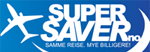 Supersaver - Reiseselskap p� internett