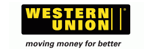 Western Union -  Pengeoverf�ring